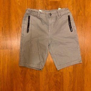 Boys Art Class Gray Shorts